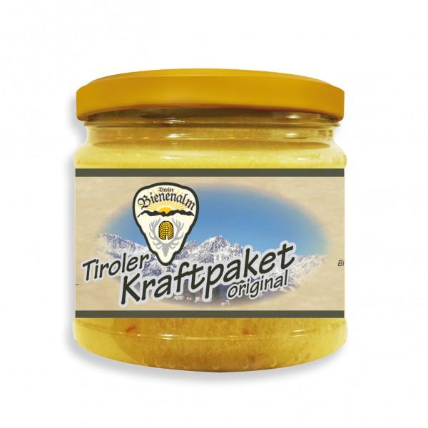 """Tiroler Kraftpaket """"original"""""""